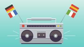 Comment la musique peut-elle aider à apprendre les langues ?