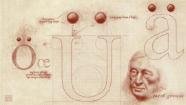 A Tale Of Two Dots — The History Of The Umlaut And The Diaeresis
