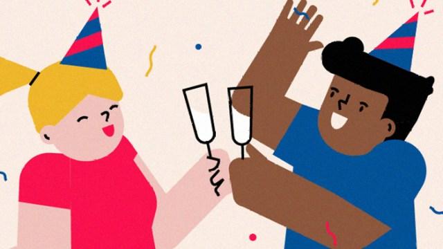 7 olas y ropa interior roja: cómo felicitar el Año Nuevo alrededor del mundo