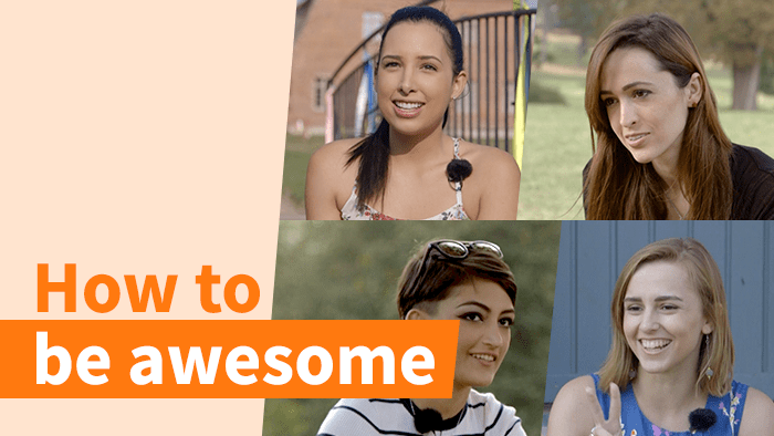 How To Be Awesome And Learn A New Language