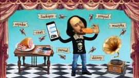 Shakespeare und die polnische Sprache