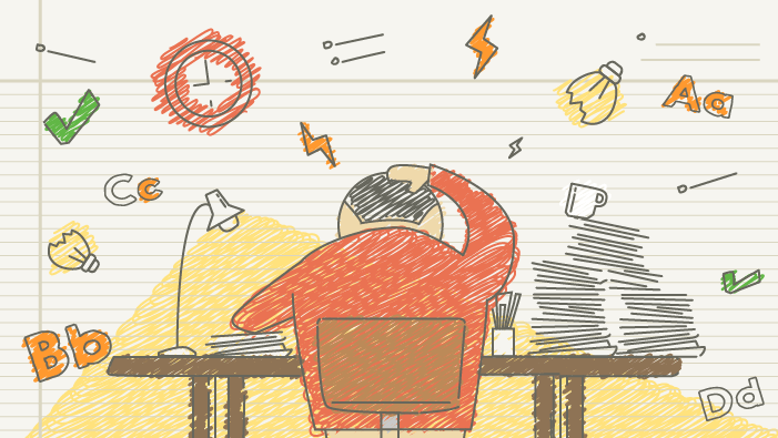 Ob Abitur, TOEFL-Test oder Sprachprüfung an der Uni – wie du deinen Sprachtest meisterst