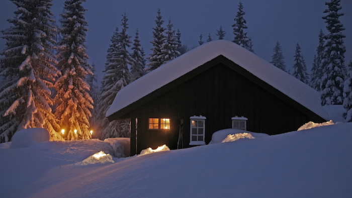 Top 5 Winter Survival Secrets From Scandinavia