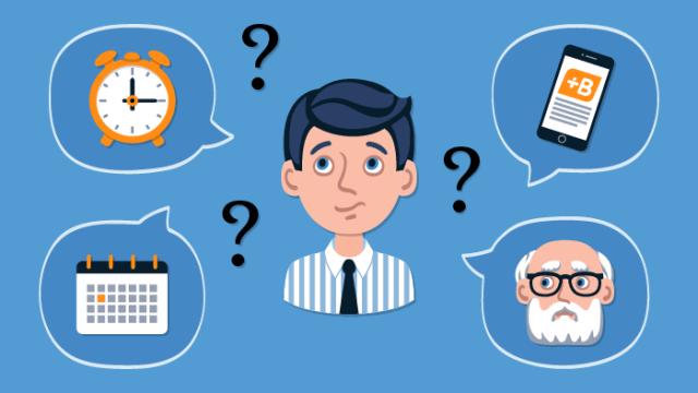 Quais são as dúvidas mais frequentes sobre a Babbel cursos de idiomas?