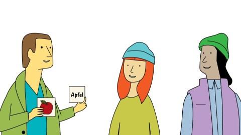 5 jeux de société pour apprendre une nouvelle langue