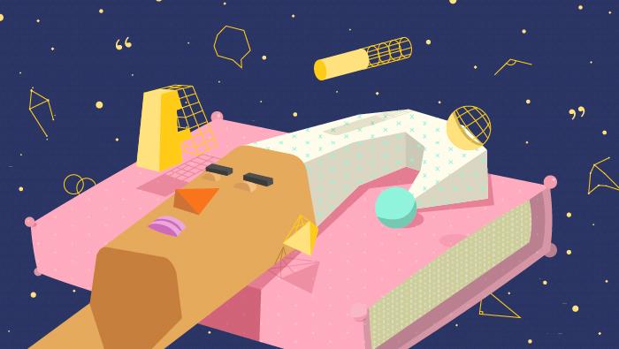 Peut-on vraiment apprendre une langue en dormant ?