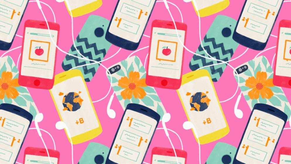50 occasioni in cui potreste usare il vostro smartphone per imparare una lingua (anziché perdere tempo)