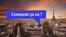 As 10 frases mais úteis em francês para salvar suas próximas férias