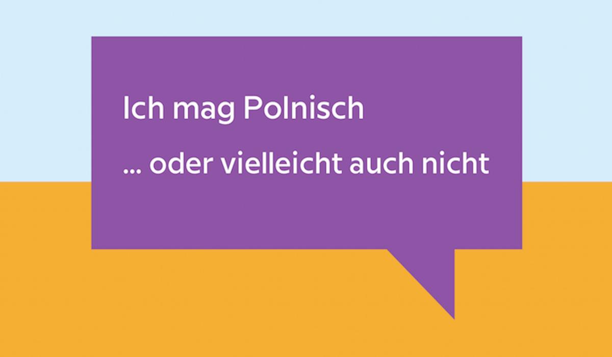 möchte dich kennenlernen auf polnisch
