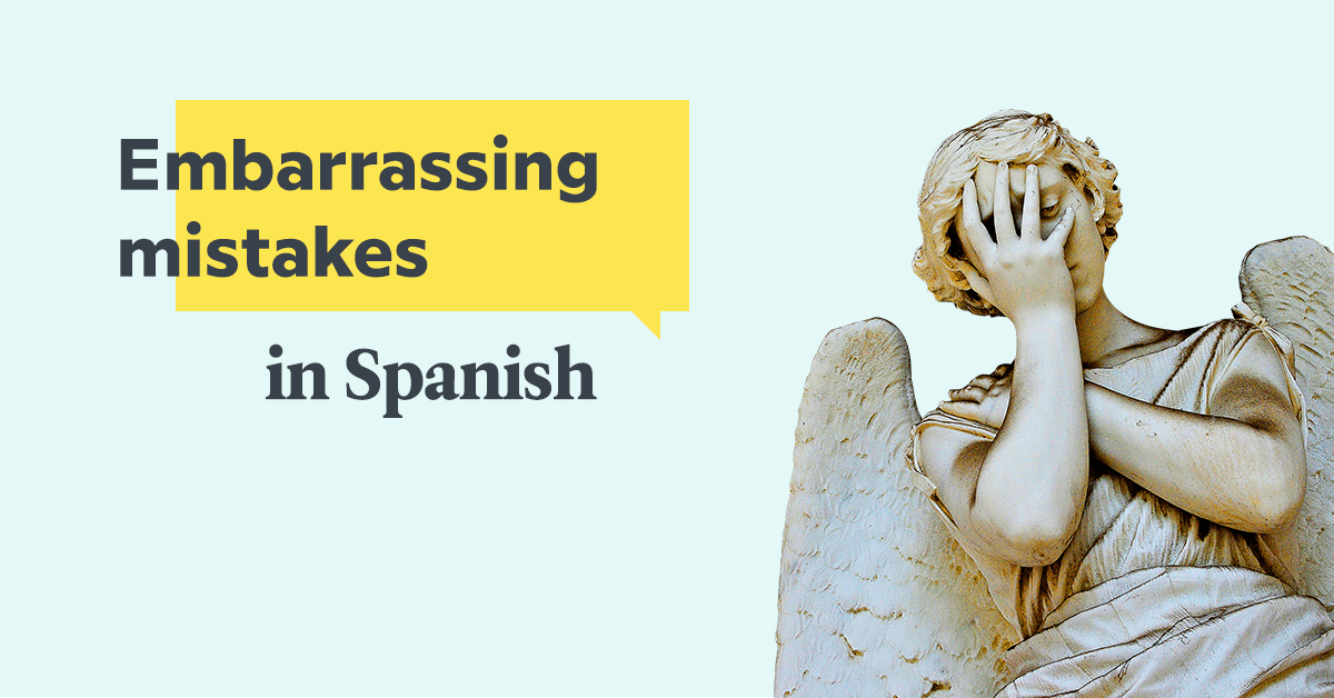 How to say horny in spanish