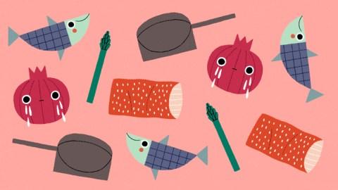 El arte de los insultos españoles: 7 insultos muy creativos que además te darán una lección de gramática