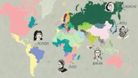 Combien y-a-t-il de langues dans le monde ?