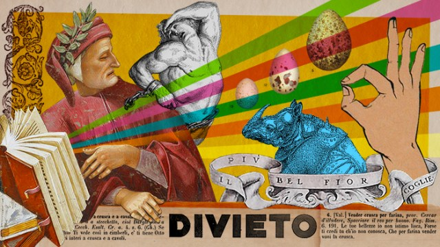 Le 7 cose che la lingua italiana non può fare