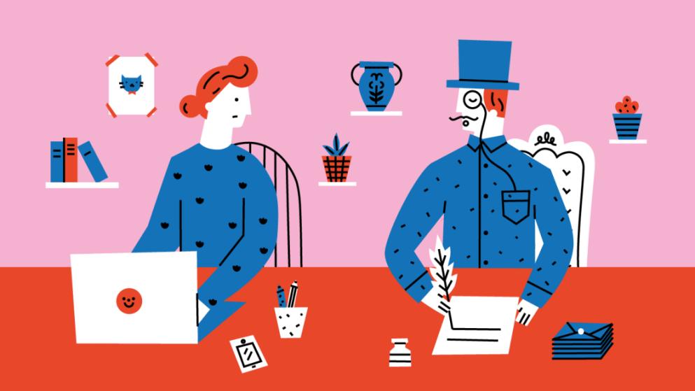 Écrire une super lettre de motivation en anglais – en 4 étapes !