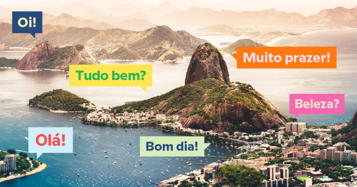 How Many People Speak Portuguese, And Where Is It Spoken?   Babbel