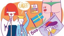 Idioma Sueco: 13 palavras e frases em sueco que são extremamente úteis