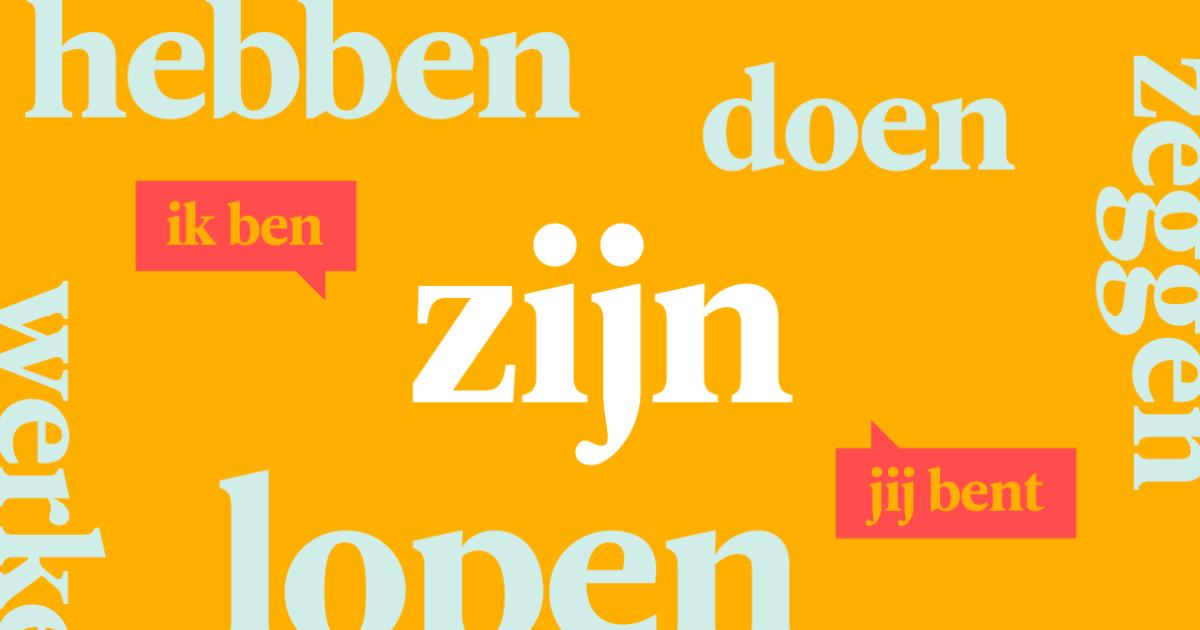 Wie Sagt Man Hallo Auf Niederländisch