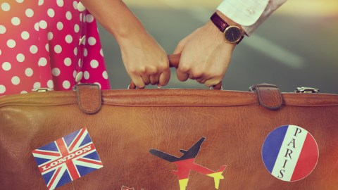 Por que viajar hoje em dia é muito melhor do que dez anos atrás
