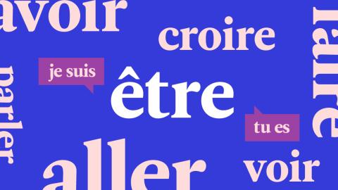 Die Top 20 der häufigsten Verben auf Französisch (und ihre Anwendung)