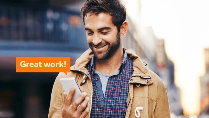 5 formas como este app vai ajudar você a impressionar qualquer um no seu intercâmbio