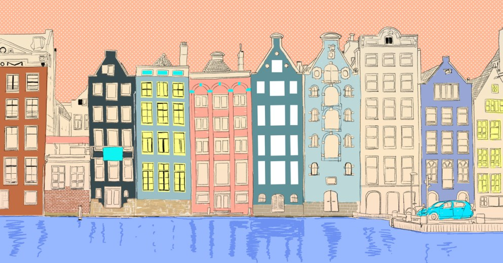 9 curiosidades que no sabías sobre Holanda