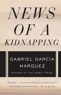 Cover of New Of A Kidnapping