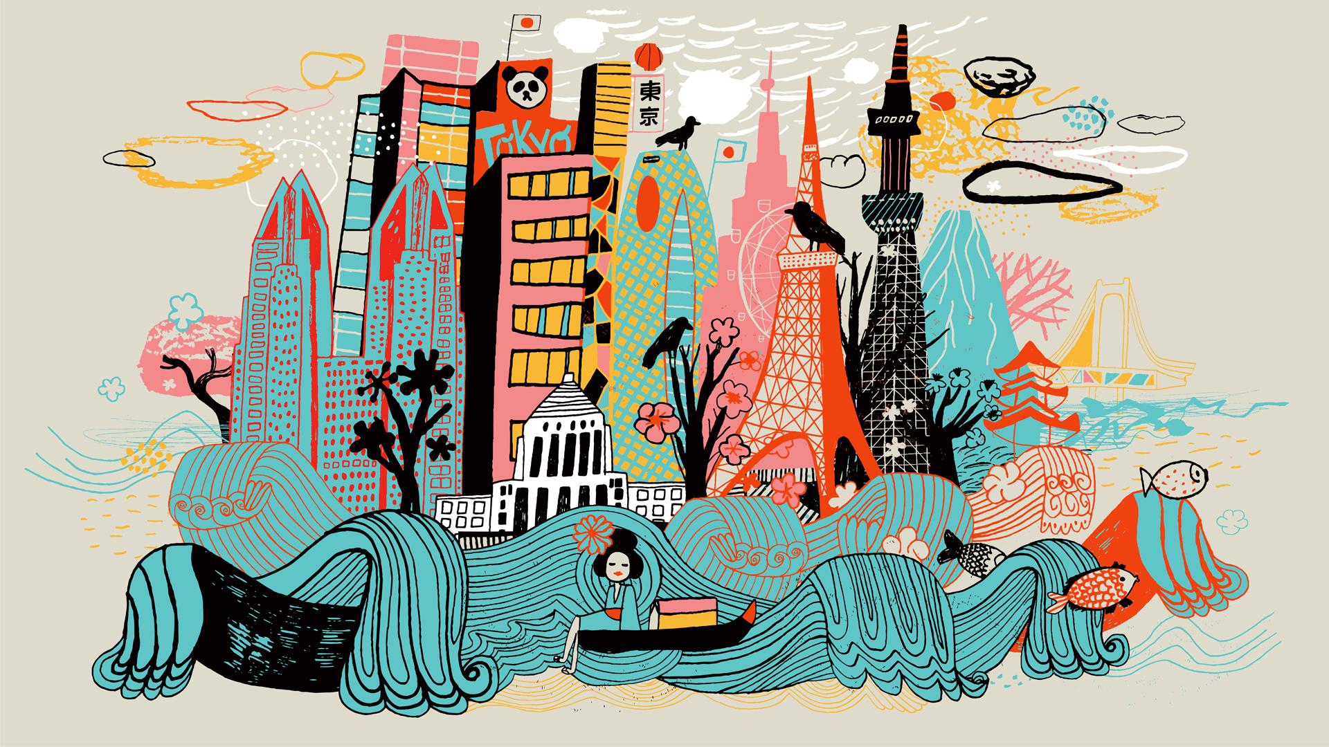 4 razones por las que ser expatriada hoy en día es mucho mejor que hace 10 años