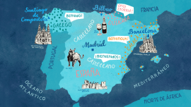 Which Languages Are Spoken In Spain?