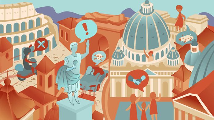 7 Everyday Roman Expressions You Need To Learn Before You Visit Rome
