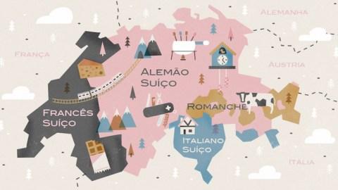 """Mostra de Cinema: explicamos as """"quatro Suíças"""" para você entender o foco do festival"""