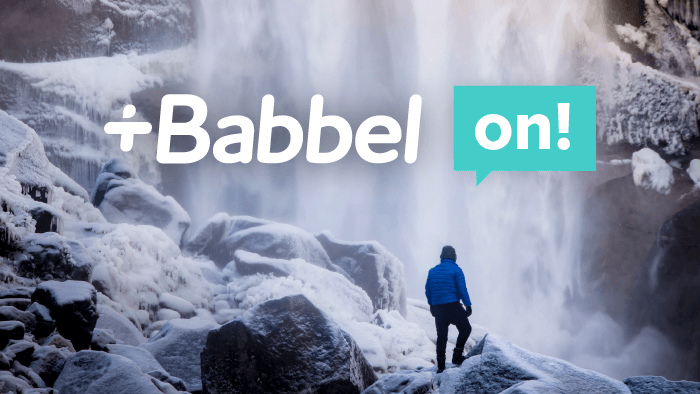 Babbel On: October 2017 Language News Roundup
