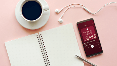 6 Podcasts To Listen To If You're Learning French