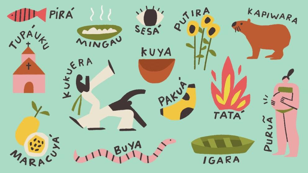 Nheengatu, a língua (não tão) perdida comum dos índios, dos escravos e dos jesuítas