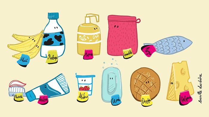 Apprendre facilement : 20 raisons d'utiliser… un Post-it