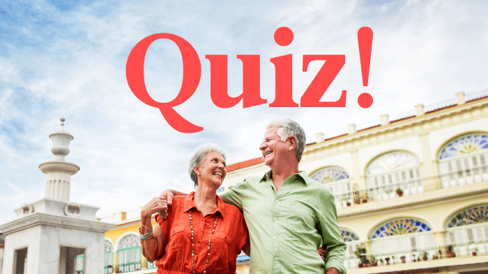 Quiz: Which Language Should You Learn When You Retire?