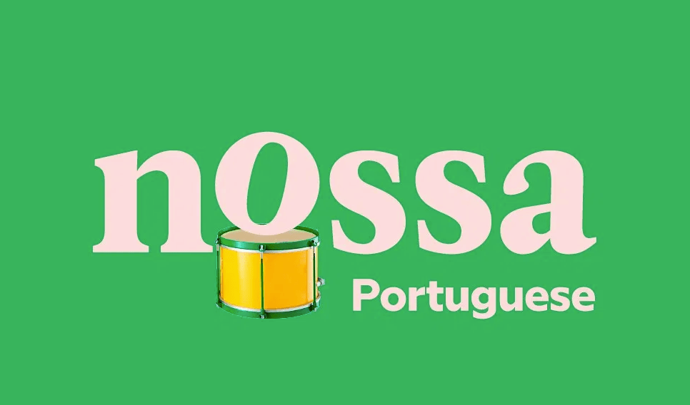 Nossa, a common Portuguese filler word | Babbel