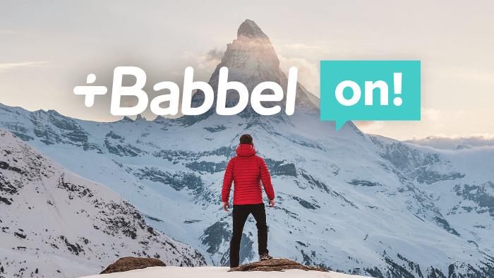 Babbel On: November 2017 Language News Roundup