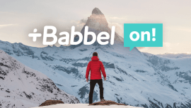 Babbel On: November 2017 Language News Roundup