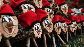 11 Wacky Holiday Traditions Around The World