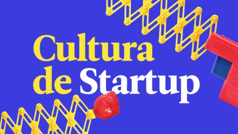 A cultura start-up: Aprenda mais sobre o mundo das start-ups em inglês