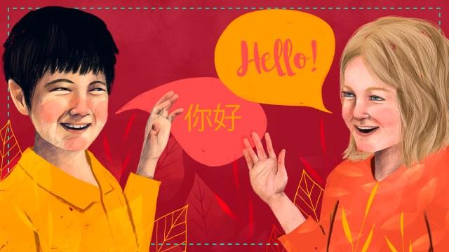 Rompamos algunos estereotipos sobre la educación bilingüe en los niños