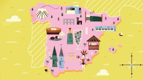 10 oförglömliga saker att uppleva under nästa semester i Spanien