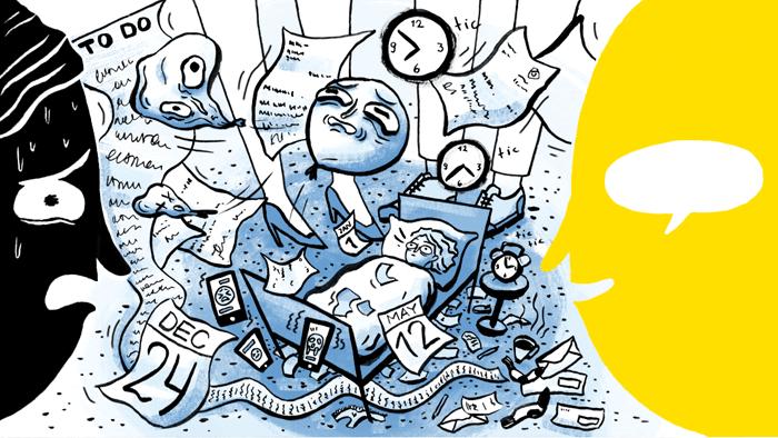 Apprendre une langue peut vous aider à gérer votre stress, et voici comment !