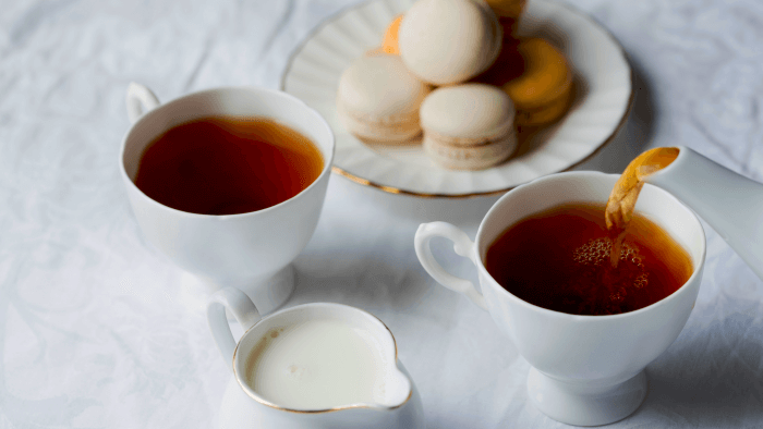 Around The World In 19 Cups Of Tea