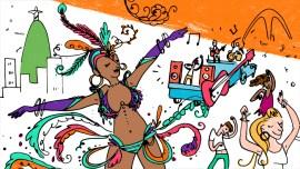 7 términos clave y algunos consejos para disfrutar uno de los mejores carnavales del mundo