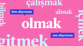 The 20 Most Common Verbs In Turkish (And How To Use Them)