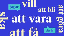 I 20 verbi più utilizzati in svedese