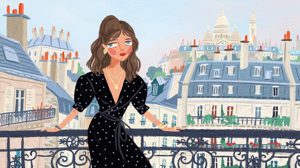 5 Tipps, mit denen jeder Pariser denkt, dass du einer von ihnen bist