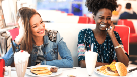 Jargon Watch: Diner Lingo And The Language Of Food