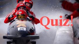 Quiz : Découvrez l'origine des mots des sports d'hiver